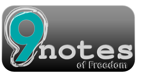 9notes of Freedom