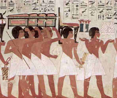 Ancient Egyptian Drawings of People http://artsmarts4kids.blogspot.com/2008/03/ancient-egyptian-art-part-1-painting.html