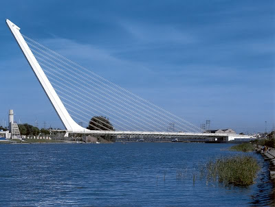 calatrava. Santiago Calatrava was born in