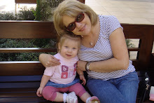 Maddie and Grams Naples 2008