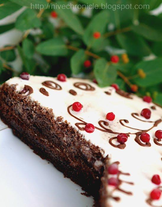 Торт крепвель рецепт торт разбитое