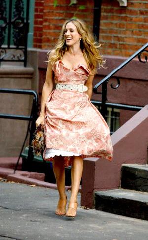 Carrie Bradshaw /1/