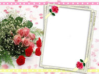 Frame for Photoshop : I Love You