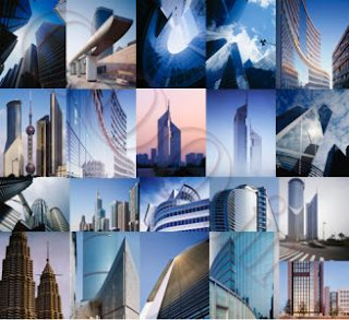 Architectural Wallpapers