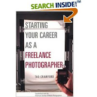 Starting Your Career As A Freelance Photographer - The Complete Marketing Business And Legal Guide PDF eBook