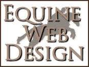 Equine Web Design