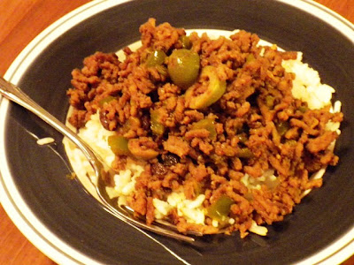 Have you ever eaten Cuban Picadillo? If you haven't, you're in for ...