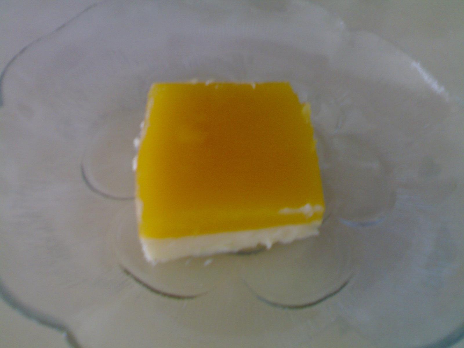 Jöleli Muhallebi