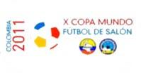 X CAMPEONATO MUNDIAL DE FUTBOL DE SALON