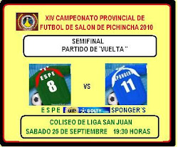 SEMIFINALES