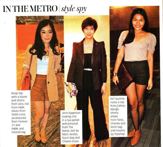 Metro Style là phong cách gì vậy?