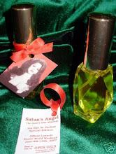 Satan's Angel  Signature Perfume