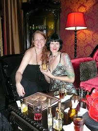 Lovely Lana et Moi