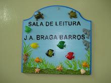 Sala de Leitura J. A. Braga Barros