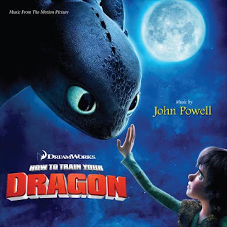 Elysium Sound: John Powell - How To Train Your Dragon Soundtrack