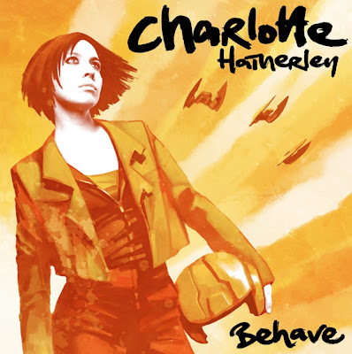 Charlotte Hatherley - Behave