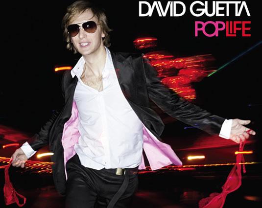 ♥ DAVID GUETTA (L