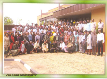 EU-INSIDE PROJECT IN NIGERIA