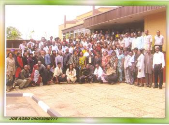 EU-INSIDE PROJECT IN NIGERIA