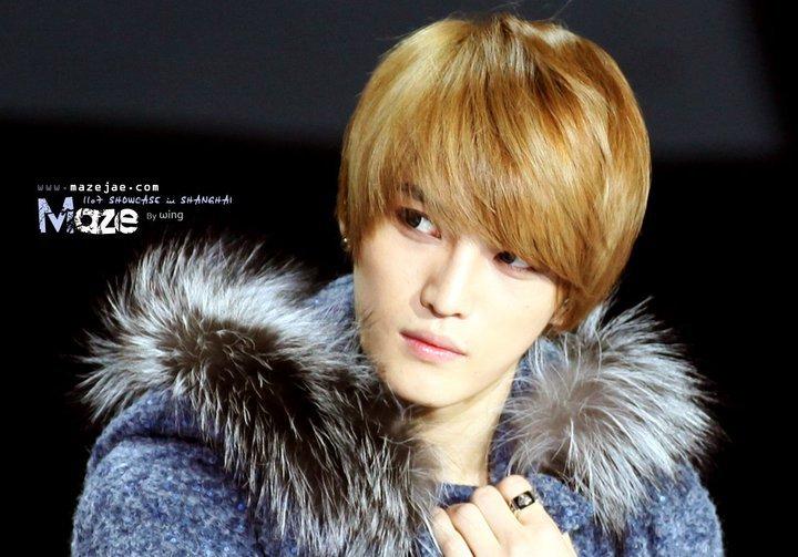Los hombres más guapos de Corea 2011