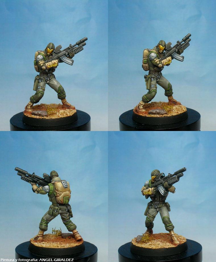 Corvus Belli / Infinity / Warcrow Vbnbv