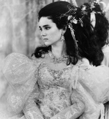 Ball Room Scene ~ Jennifer Connelly in Labyrinth