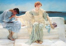Laurence Alma-Tadema