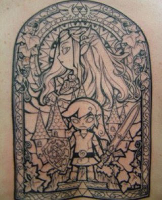 "manga tattoos. Disneyana Collection of ""the Disney Tattoo Guy"" ""I"" the"