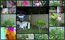 Blog tema jardinagem
