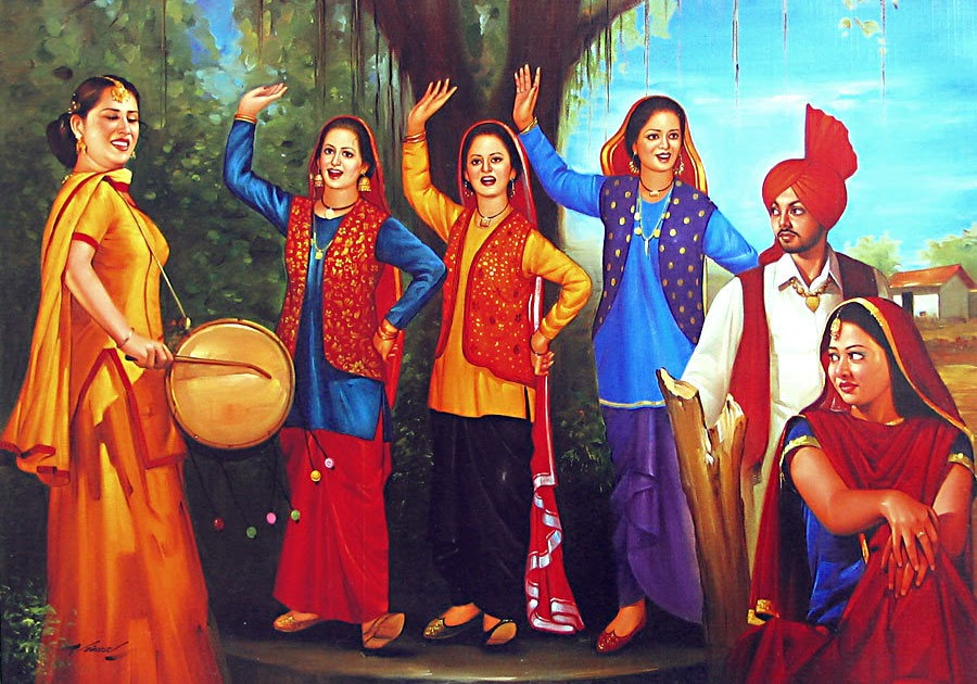essay on punjabi culture in punjabi language Some of the main areas of the punjabi culture include: punjabi cuisine, philosophy facts and figures show that punjabi language is spoken as first language by.