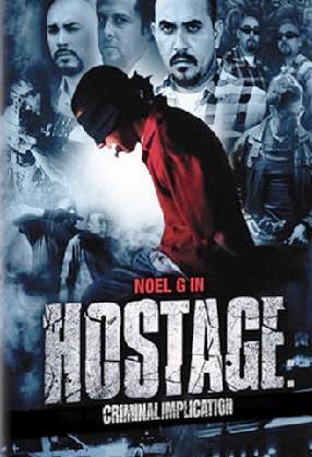 Hostage: Criminal Implication (2010)
