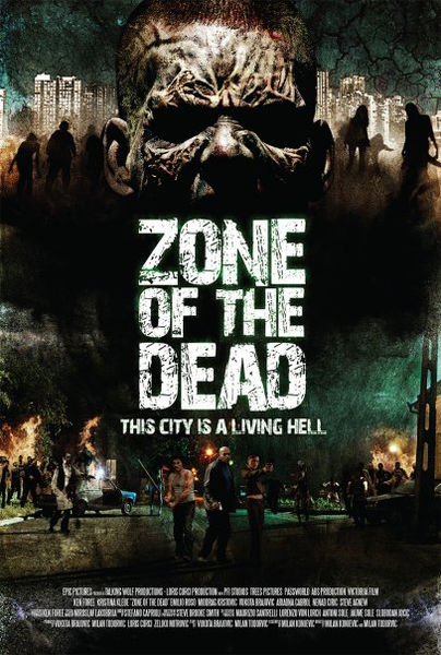 Zone of the Death (2009)