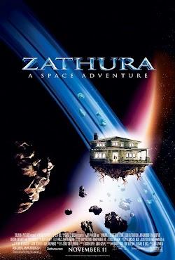 Mê Cung Không Gian - Zathura: A Space Adventure (2005) Poster