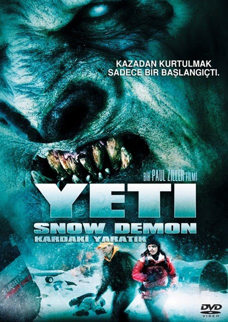 Yeti: Curse of the Snow Demon (2008)