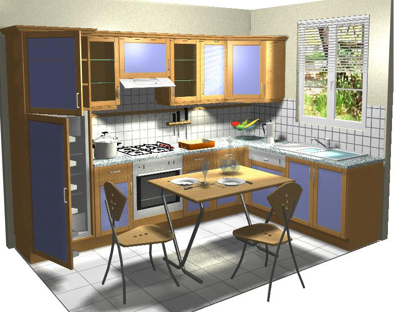 Jozeya modelo de muebles de cocina 2 for Modelos de muebles de cocina altos y bajos