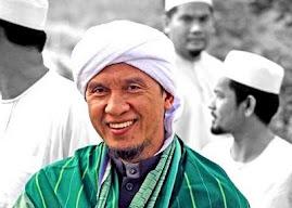 Riwayat Hidup Imam Syafie