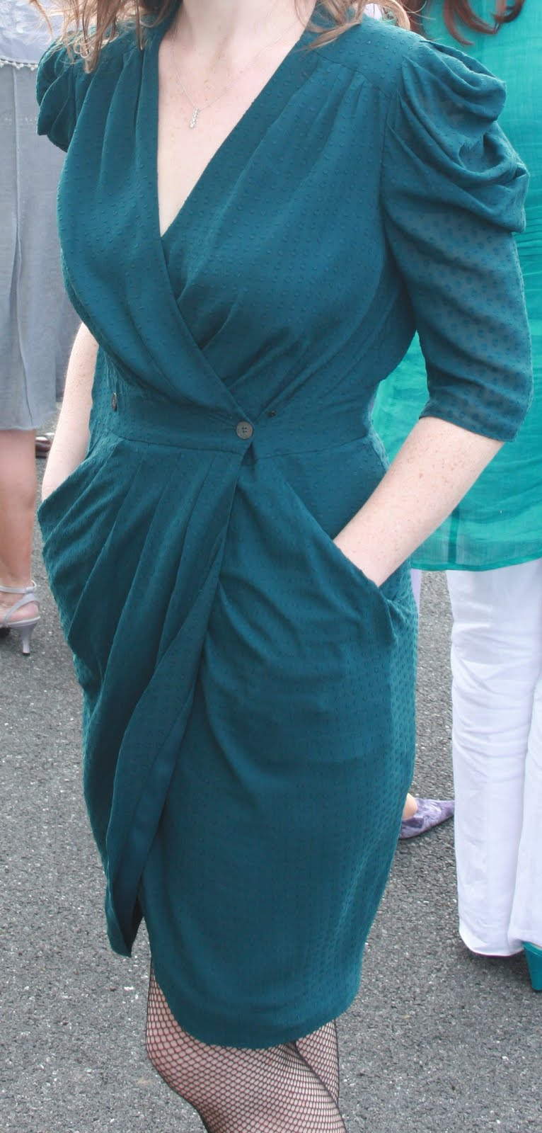 Mother Without a Bath: What to wear to a wedding when breastfeeding ...