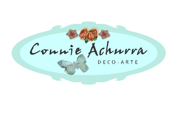 Connie Achurra - deco-arte. restauraciones