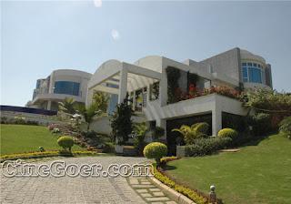 Superieur Megastar Chiranjeeviu0027s House   Photo Gallary. Hi,