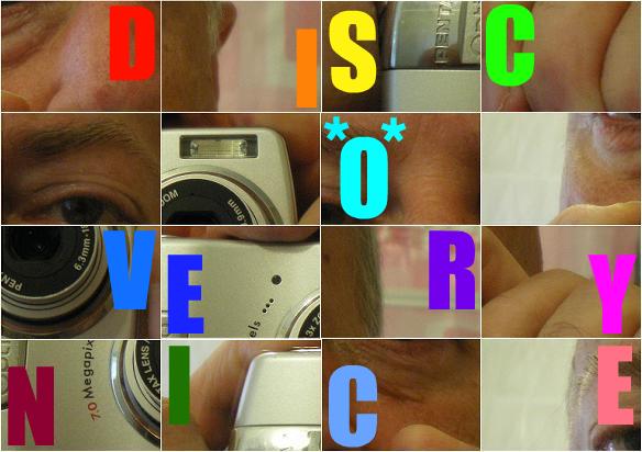 Disc*O*Very Nice