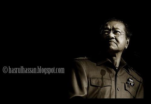 Tun Mahathir Pernah Masuk ke dalam Kaabah