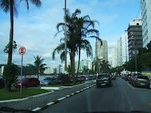 Avenida Antonio Rodrigues