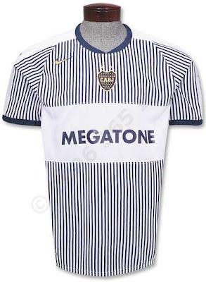 Camisetas mas curiosas del futbol argentino (Megapost)