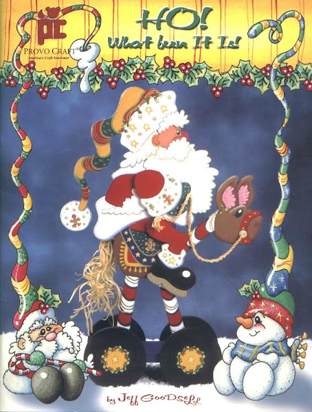 HO! navidad
