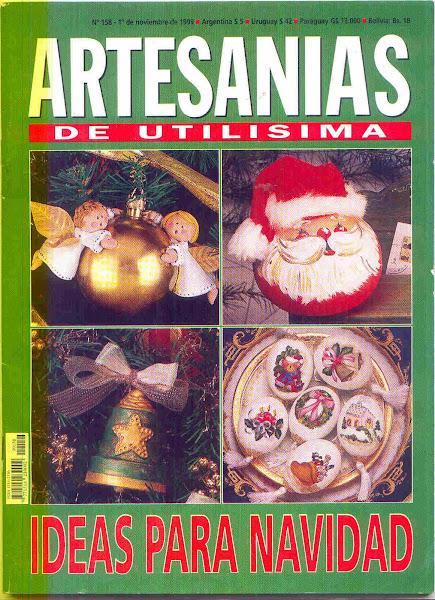 Utilisima-artesanias