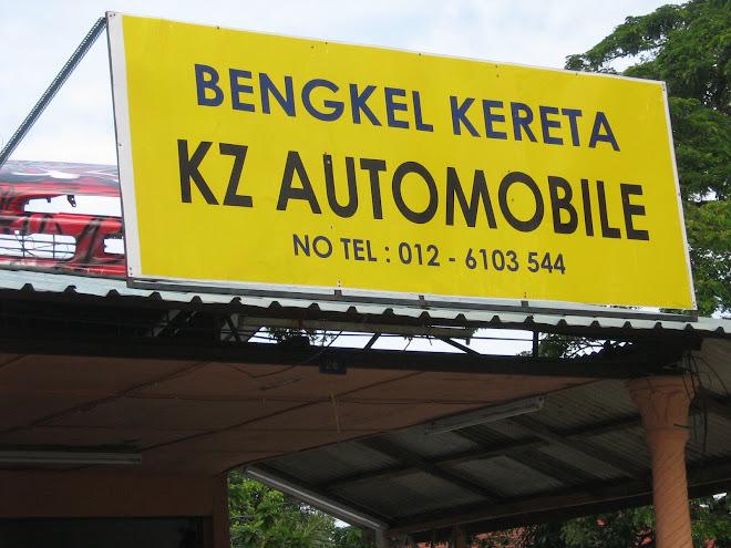 KZ Automobile