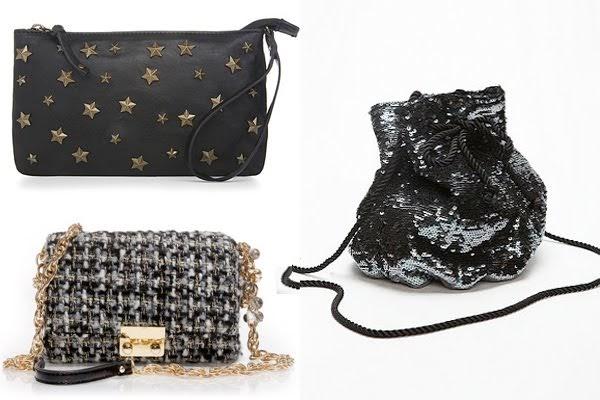 Bolsa para a noite : Degrad? da moda bolsas para usar ? noite