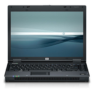 Thumbnail Compaq Presario / HP Notebook PC Maintenace & Service Manual