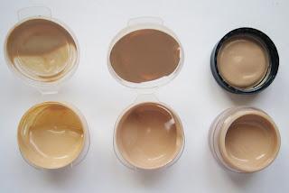 Stila Natural Finish Oil Free Makeup Sephora