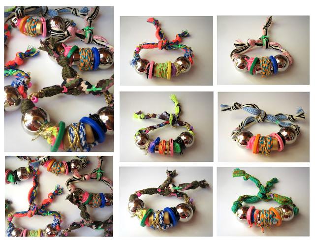 CORD-ETHNIC Domingo Ayala Handmade